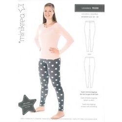 Minikrea - Leggings 70330