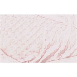 Bubble fleece rosa