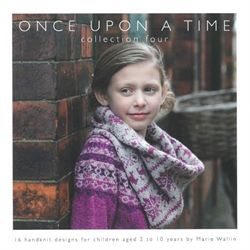 Once upon a time Collection four