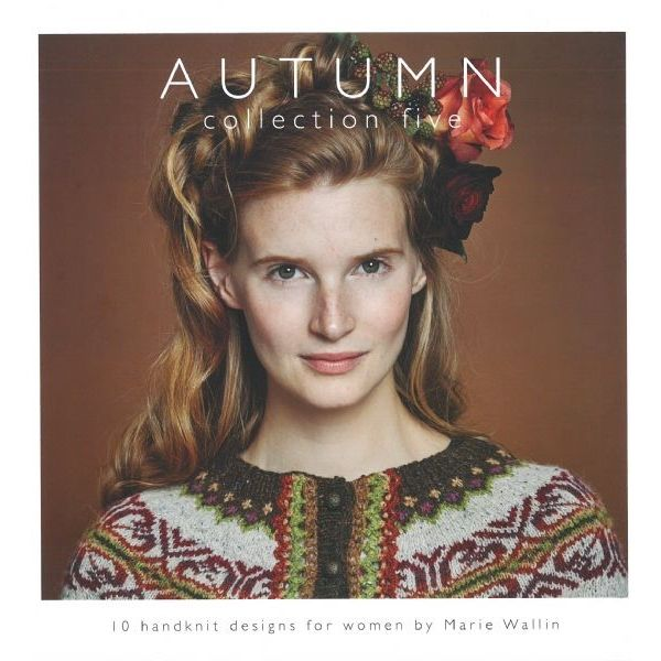 Autumn collection five