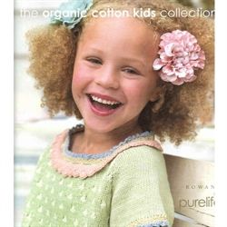 The Organic kids collection