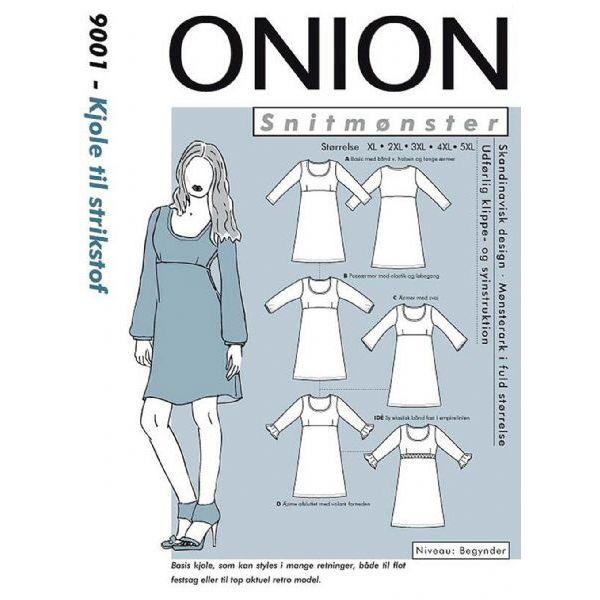 d2b76e99 Onion 9001 - Plus size