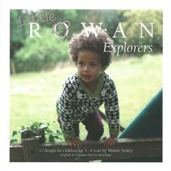 Little rowan explorers