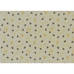Follow the sun bumble bee