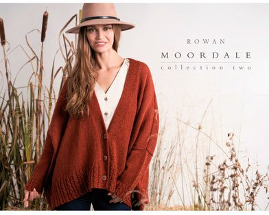 Rowan Moordale collection two