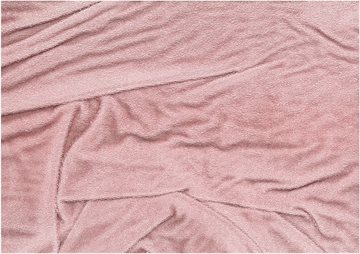 Bamboo frotte rose