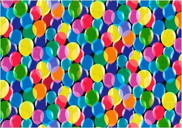 Colourful ballons