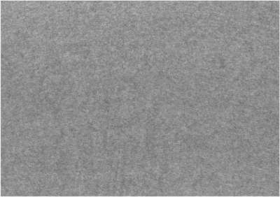 Cotton fleece grey