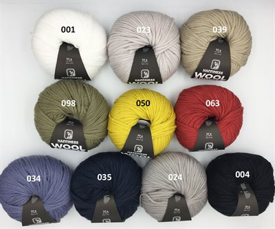 Wooladdict Happiness