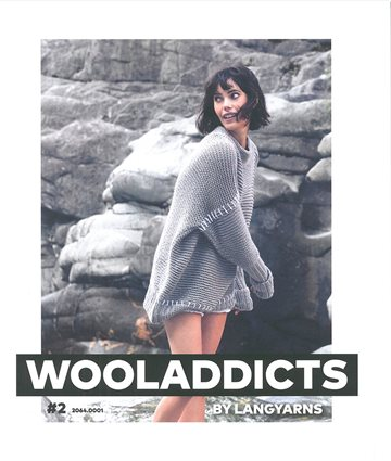 Wooladdicts By LANG Yarns udg. 2
